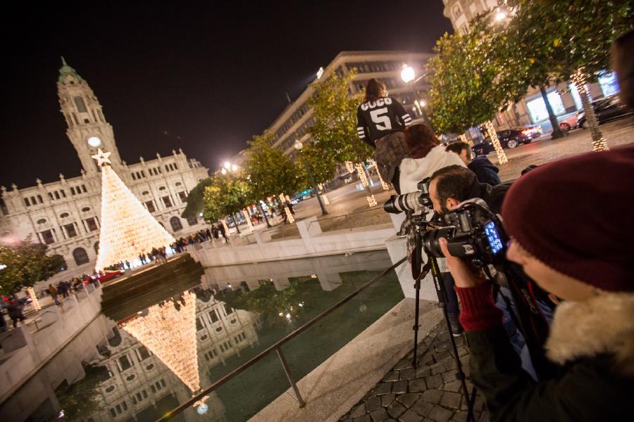 Cursos de fotografia no Porto por Hugo Lima